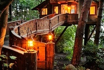 Come & Play in my Treehouse ;)