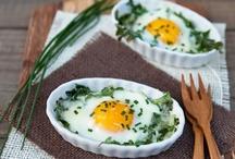 Breakfast or Brunch! / by Linda Hale