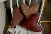 Month of Hearts ~ Ideas & Crafts