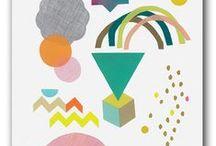 Art & Design 2 / by Donna Sadler