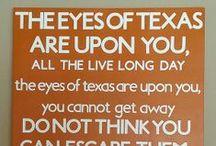 Texas / by Andrea Watson