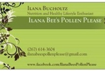 Ilana Bees Pollen Please / My goal is to help those who have had an unhealthy relationship with food, weight and wellness struggles, and/or difficulty finding the necessary balance to finally achieve and sustain a healthy lifestyle.