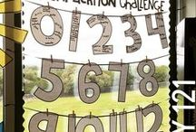 Multiplication and Division / Tons of multiplication games and division activities for kids. Super motivating ways to learn how to multiply and divide.