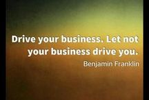 Well Said.  / Quotes that inspire us in a business environment. / by SLS Consulting