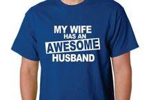 Husband (aka Mr. Incredible) / by Andrea Watson