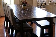 Cool Stuff for new house! / by Paula Dishman Smith
