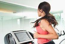 fitness  / by Mary Babicki