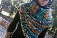 couture/tricot/crochet
