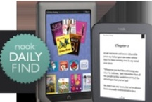 Books Worth Reading / I read at least 3 books a week so it makes sense that I would have Books board.  I take my Nook everywhere I go and even though I've only had it for 6 months.  I was gunning for the nook tablet which I finally got for my birthday this year b / by Michele Rybak