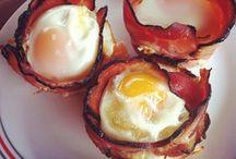 Favorite Recipes / by Kimbriel Borrowman McLeod
