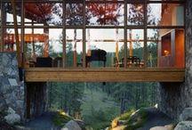 Dream Home / by Kimbriel Borrowman McLeod