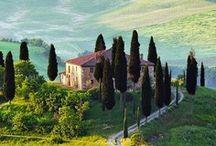 Places I'd Like to Go / by Kimbriel Borrowman McLeod