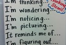 Classroom things / by Ashley Caldwell