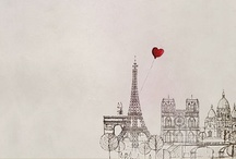 from Paris with ♥