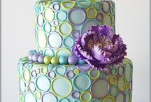 Sweet things / Cake-spiration / by Laura Rocca