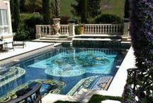 dream pool! / by Sophie Binns
