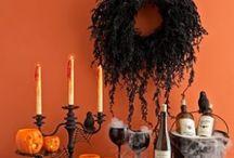 Halloween / by Laura Rocca