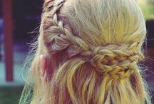 Hair, Make Up & Nails / by Hunter Meyer