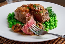 Yummy Beef Recipes / Delicious #Beef #Recipes - #mince, #ground_beef, #steak, #burgers