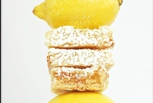 Desserts to Simply Die For! / by Deon from iPinnedIt.com