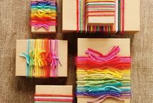 Boxes n Bows / Gift packaging ideas / by Laura Rocca