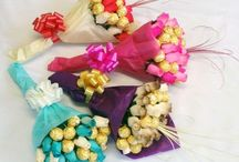 Candy Bouquets / by Marielly Leon