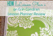 Planners, Printables, and Binders / calendars, planners, household binder