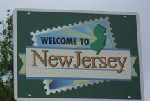 All Things NEW JERSEY
