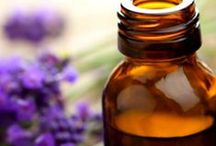 ~Essential Oils for everyday~