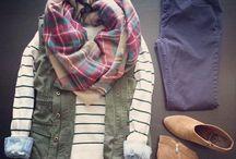 My fall/winter Style / by Karla Kristiane