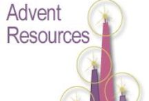 Advent Resources & Crafts for Classrooms & Families / Activities and resources for Catholic seasonal catechesis on Advent for kids, teens and families