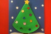 preschool holidays / all things holidays for preschool  / by Lisa Shoemaker