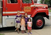 Family Fun in the Twin Cities / Family fun has never been as easy as it is in the Twin Cities. Enjoy these fantastic family outings.