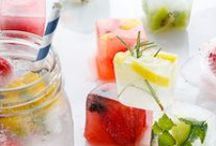 Easy, Simple, Fresh / Simple recipes and snack ideas using fresh ingredients.