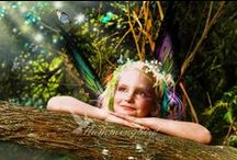Fantasy Photography & idea inspiration / Finding and Discovering the magical real world of the Fae and Kind