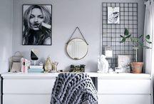 Room decor / For my future room ❤️