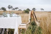 g a t h e r / styling beautiful tables to gather with those I love