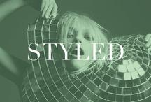 Styled / by ke l l y b r o wn