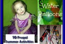 Craft it- Kids!  / Kids crafts, parties, fun / by Pixie Dust Savings