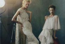 Glamorous Bridal Fashion / by Robbins Brothers