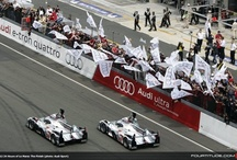 RS is for RennSport / Audi in motorsport. / by Fourtitude