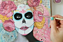 craftspiration / Things to do and make and play with / by Ru'cucu