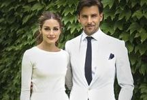 Celebrity Bridal Style / Get bridal inspiration from celebrity weddings! / by Robbins Brothers