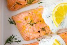 Sea Recipes We Love