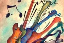 Music / by Vicki