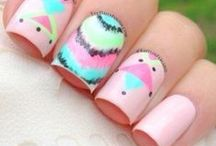 nailed it / Nails / by Clara Beyer