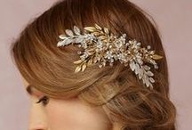 Bridal Adornments / by Robbins Brothers