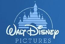 Disney / by Michelle Ferro