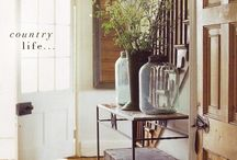 For the Home / by Lucinda De Jong