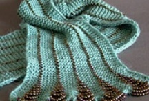 KNIT ONE~PURL TWO / by Babsie J Garry